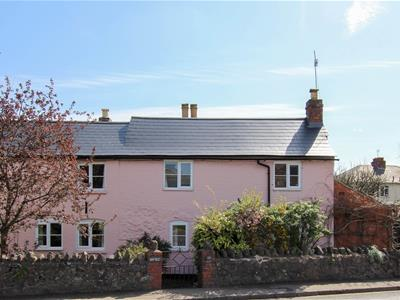 Apple Tree Cottage, Poolbrook Road, Malvern